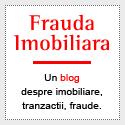 Frauda Imobiliara